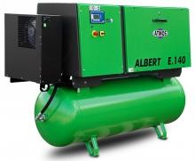 Винтовой компрессор Atmos Albert E 140
