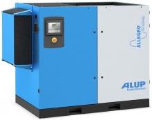 Винтовой компрессор Alup ALLEGRO 75-10