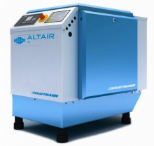 Винтовой компрессор Kraftmann ALTAIR 34
