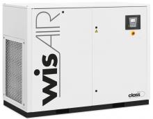 Винтовой компрессор Alup WIS 40-10