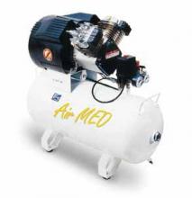 Поршневой компрессор Fiac 50.VS204