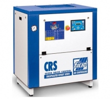 Винтовой компрессор Fiac CRS 15 Е