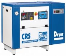 Винтовой компрессор Fiac CRSD 25 8