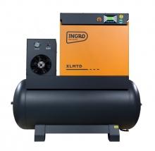 Винтовой компрессор Ingro XLMTD 15A 10