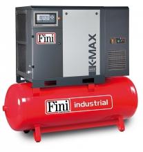 Винтовой компрессор Fini K-MAX 15-10-500 ES VS