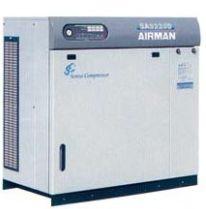 Винтовой компрессор Airman SWS55S(D)