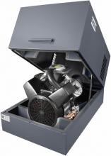 Поршневой компрессор Atlas Copco LT 2-15 (3ph) Pack Silenced