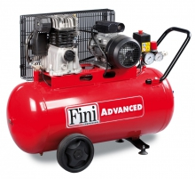 Поршневой компрессор Fini MK103-50-3M ADVANCED