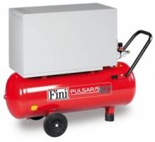 Поршневой компрессор Fini PULSAR/S 160M-50 230/50