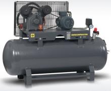 Поршневой компрессор Comprag RCW-7,5-270
