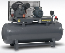 Поршневой компрессор Comprag RCW-3-270