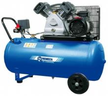 Поршневой компрессор Remeza СБ4 С 100.LB30 3 кВт