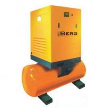 Винтовой компрессор Berg ВК-7.5Р-500 8