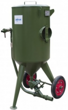 Пескоструйный аппарат Zitrek DSMG-250Ф